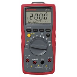 Amprobe - AM-530 - x28;R) AM-530 Full Size - Basic Features Digital Multimeter, -40 to 1832F Temp. Range