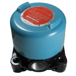 Honeywell - 11CX2E - Rotary, No Lever Explosion Proof Limit Switch; Location: Top, Contact Form: 1NC/1NO, CW, CCW Movemen