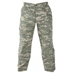 Propper - F520921394XS4 - Men's Tactical Pants. Size: XS, Fits Waist Size: 23 to 26, Inseam: 35-1/2 to 38-1/2, Universal D