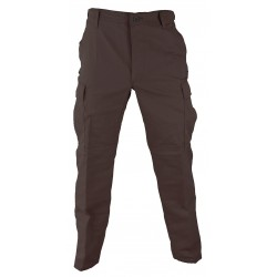 Propper - F520138200S1 - Men's Tactical Pants. Size: S, Fits Waist Size: 27 to 30, Inseam: 26-1/2 to 39-1/2, Sheriff Brow