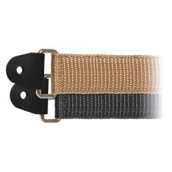 Koala Kare - 1346-KIT - High Chair Seat Belt, Black