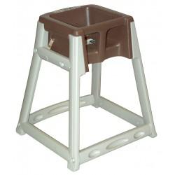 Koala Kare - 888-GRN - Kidsitter Beige Frame/Green Seat