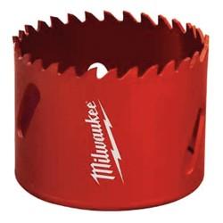Milwaukee Electric Tool - 49-56-5003 - 5-Dia. Hole Saw for Masonry, 1-5/8 Max. Cutting Depth, 4 Teeth per Inch