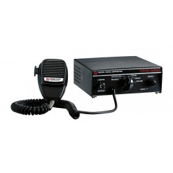 Federal Signal - 690000 - Electronic Siren, 11 to 15 VDC