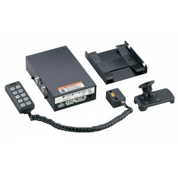 Federal Signal - 650001 - Microphone Controlled Siren, 11 to 15 VDC
