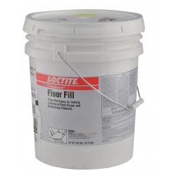 Loctite - 99365 - Gray Concrete Repair Epoxy, 40 lb. Size, Coverage: Not Specified