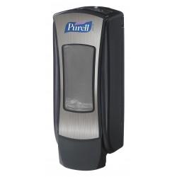 Purell - 8828-06 - Soap Dispenser, 1250mL, Chrome/Black
