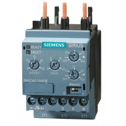 Siemens - 3RR21421AW30 - Current Monitoring Relay, 2 Phase, 4-40A