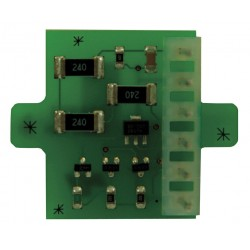 Red Lion Controls - OMD00003 - SSR Drive Module For TCU/PCU/TSC/PSC