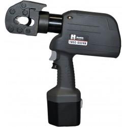 Huskie Tools - TREC-S524H - Cordless Cable Cutter, 14.4V Li-Ion