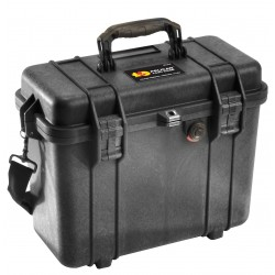 Pelican - 1430NF - Case, 16-15/16 InLx9-39/64 Wx13-27/64 In