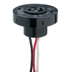 Intermatic - K121 - Photo Control Receptacle Mount, For Use With Intermatic Photo Controls