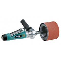 Dynabrade - 13505 - 16-1/8 Non-Vacuum Air Finishing Tool, 1 HP