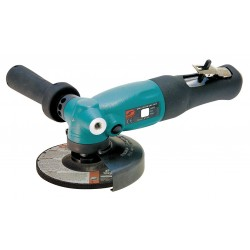 Dynabrade - 52633 - Air Angle Grinder, 12, 000 rpm, 10 In. L