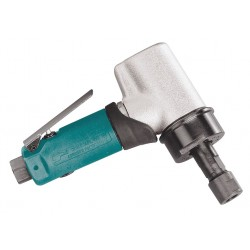 "Dynabrade - 52290 - Right Angle Air Die Grinder, 0.7 HP with 1/4"" Collet"