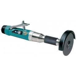 Dynabrade - 52580 - Industrial Duty Air Cut Off Tool, Wheel Dia.: 4