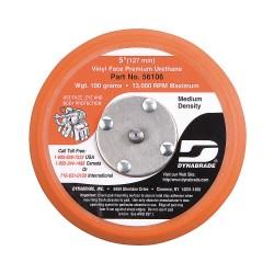 Dynabrade - 56106 - Adhesive/PSADiscDiscDiscBUDiscPad, 5D