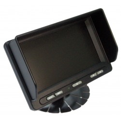 Other - 13F726 - Color LCD Monitor, 1 Channels, 7 In