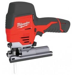 Milwaukee Electric Tool - 2445-21 - Milwaukee 2445-21 M12 12V High Performance Jig Saw w/ Battery