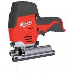 Milwaukee Electric Tool - 2445-20 - Milwaukee 2445-20 M12 12V High Performance Jig Saw - Bare Tool