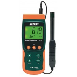 Extech Instruments - SDL500 - Extech SDL500 Datalogging Thermohygrometer with Sd Card Memory