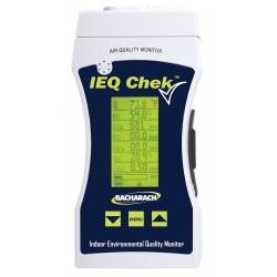 Bacharach - 1540-0009 - Bacharach IEQ Chek Incubator Air Quality Monitor, CO2; Pump/Remote