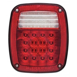 Optronics - STL60RBPG - Stop-Turn-Tail Lamp