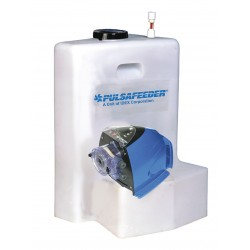 Pulsafeeder - J63063 - J63063 ITS SYS, 15-GAL, SERIES XP.31TUB Pulsafeeder