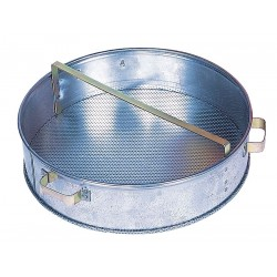 Justrite - 27906 - Parts Basket For 6AL11, 13M396, 3NPY2