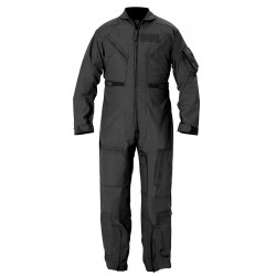 Propper - F51154600136L - Coverall, Chest 35 to 36In., Black