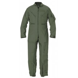 Propper - F51154638840L - Coverall, Chest 39 to 40In., Freedom Green