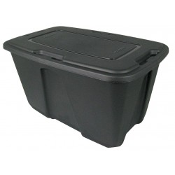 Other - 6530GRMC.06 - Storage Tote, Gray, 17-3/4H x 31-7/8L x 20W, 1EA