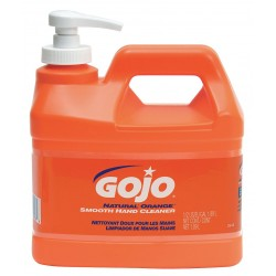 Gojo - 0948-04 - Hand Cleaner, Citrus, 1/2 gal. Pump Bottle