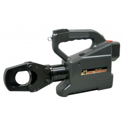 Huskie Tools - REC-6750AT - Cordless Cable Cutter, 14.4V Li-Ion