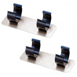 Scientific Industries - SI-1130 - Scientific Industries Genie SI-1130 Clip Plates for Hybridization Tubes; 2/Pk
