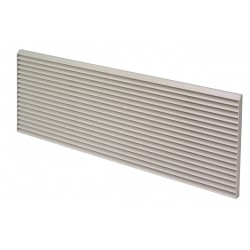 Frigidaire - 5308815312 - Architectural Outdoor Grille, 16-1/16 Width, 42 Height, 1-1/2 Depth, For Use With Any Frigidaire P