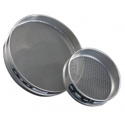 Advantech - #3.5SS12F - Sieve, #3.5, S/S, 12 In, Full ht