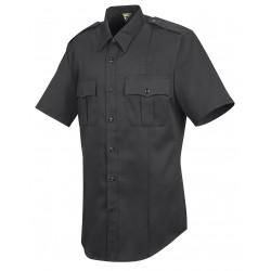 Horace Small - HS1285 SS XL - Sentry Shirt, Womens, SS, Black, XL