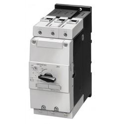 Siemens 3rv10414la10 rotary knob manual motor starter for Siemens manual motor starter