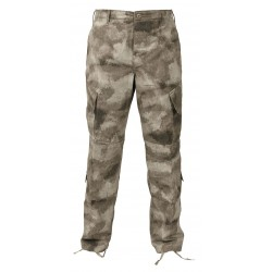 Propper - F5209383794XL2 - Men's Tactical Pants. Size: 4XL, Fits Waist Size: 51 to 54, Inseam: 29-1/2 to 32-1/2, A-TACS