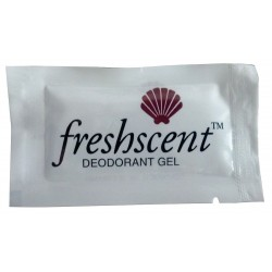 Cortech Correctional Tech - 42808 - Individual Packet Deodorant, PK1000