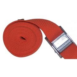 Bulk-Strap - N01150OR - Bulk Webbing, 150 ft x 1 In, 3800 lb