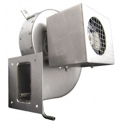 Packard - 82590 - Induced Draft Furnace Blower, 115V