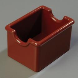 Carlisle FoodService - 455028 - Sugar Caddy, 20 Packet, Lennox Brown, PK24
