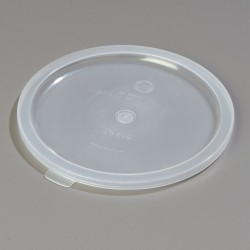 Carlisle FoodService - 060230 - Polypropylene Bains Marie Lid; PK12
