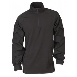5.11 Tactical - 72194 - Rapid Assault Shirt, Black, L