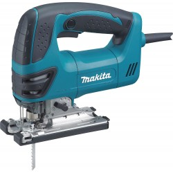 Makita - 4350FCT - Jigsaw, Orbital/Straight Cut, 800-2800spm