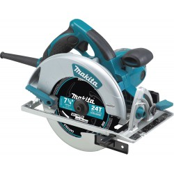 "Makita - 5007MG - 7-1/4"" Circular Saw, 5800 No Load RPM, 15.0 Amps, Blade Side: Right"