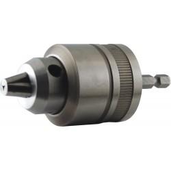 Makita - 763198-1 - Steel Drill Chuck, Keyless Chuck Type, Plain Bearing Bearing Type