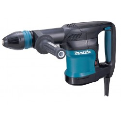 Makita - HM0870C - SDS Max Demolition Hammer Kit, 10.0 Amps, 1100 to 2650 Blows per Minute